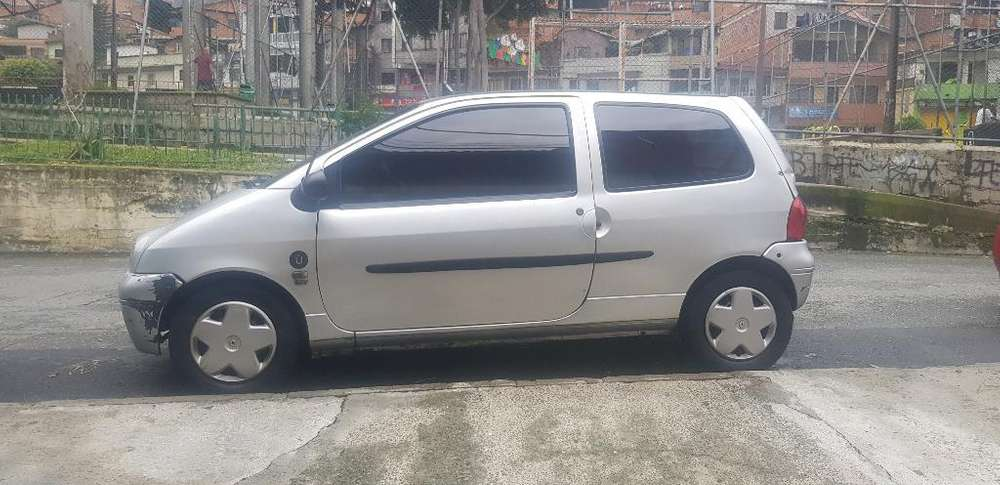 Renault Twingo 2008 - 97000 km
