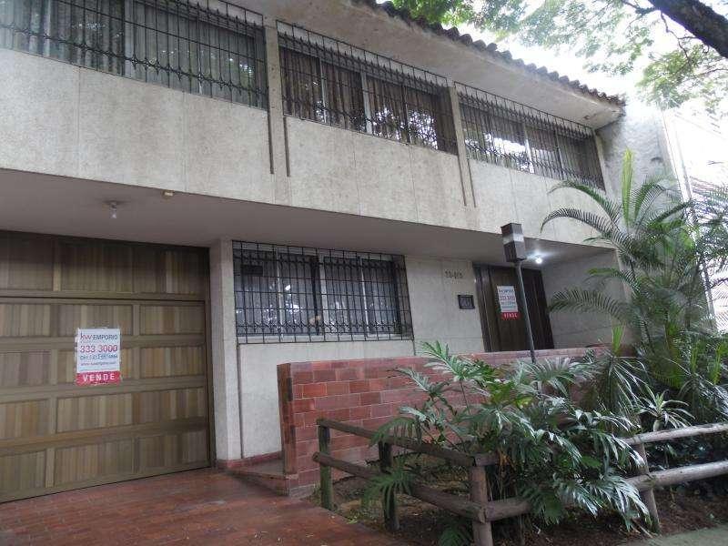 Cod. VBKWC-10403560 Casa En Venta En Cali Santa Mónica Residencial