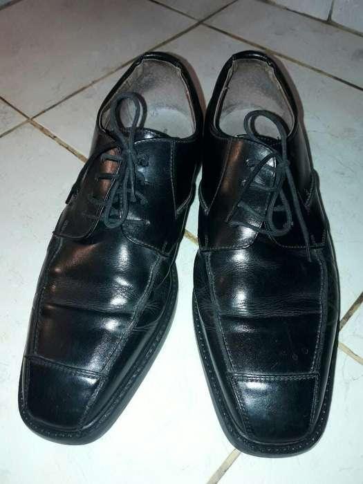 5d81c723 Zapatos de cuero de vestir: Ropa y Calzado en Argentina   OLX