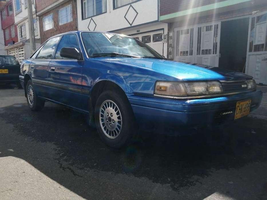 Mazda 626 1992 - 181251 km