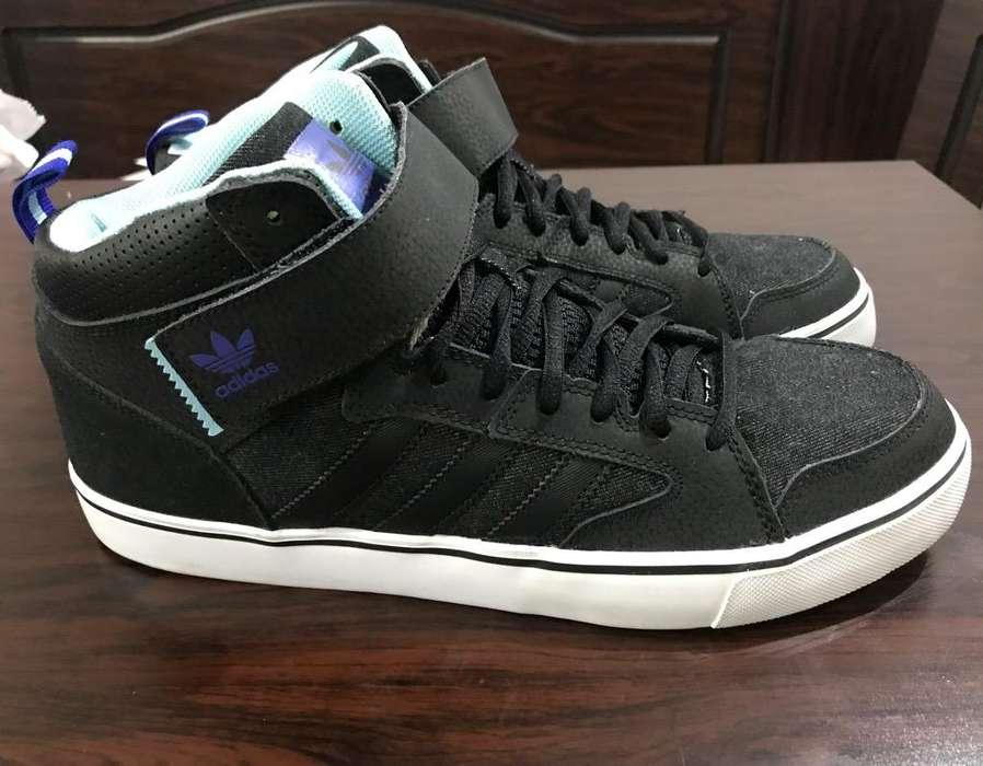 Zapatillas Adidas Varial Originales Sin Uso