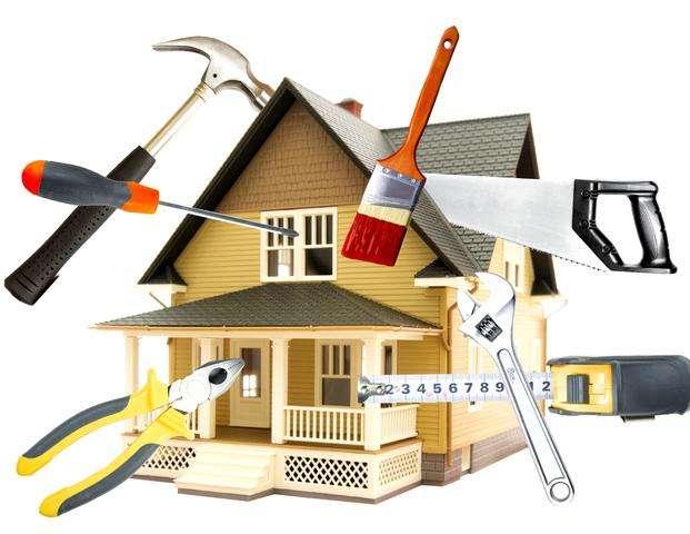 Mantenimieto y reparacion del hogar