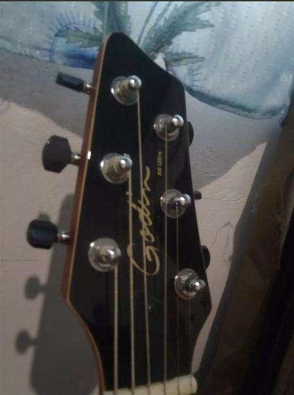 Guitarra Godin MultiacEstuche