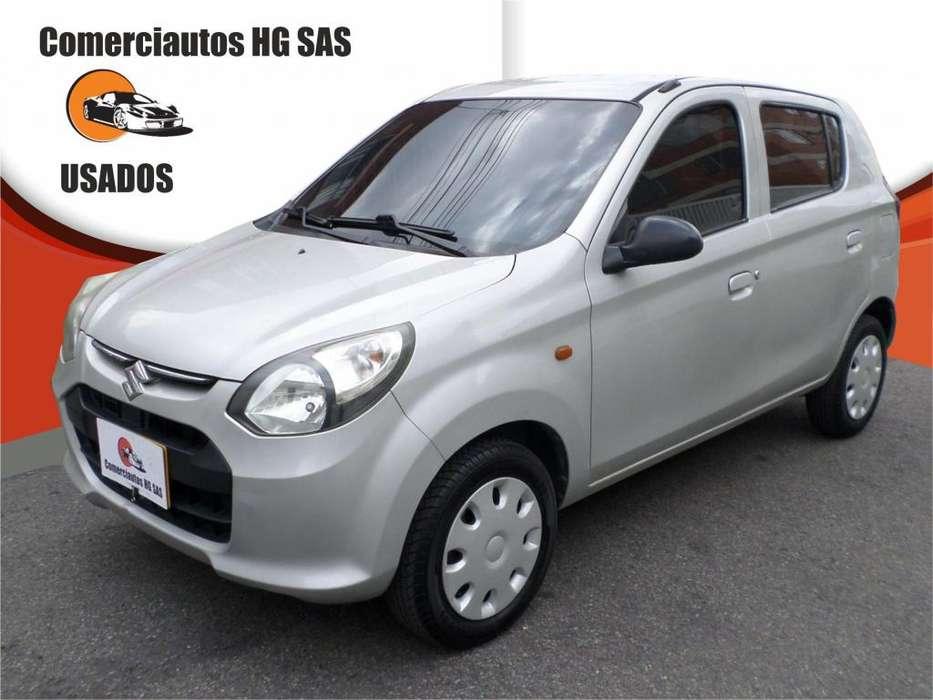 Suzuki Alto 2014 - 61000 km