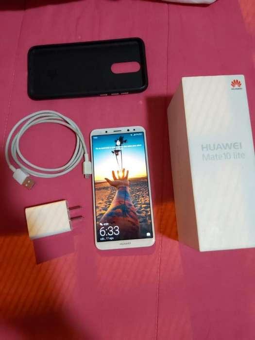 Huawei Mate 10 Lite64 Gb 4 Ram