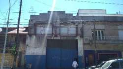 Galpon en alquiler en Villa Dominico