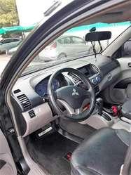OPORTUNIDAD MITSUBISHI L200 TRITON 4X4 2009 AUTOMATICA