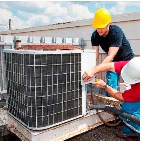 Kit Aprenda Instalación Aire Acondicionado Split Refrigeracion (PDF)