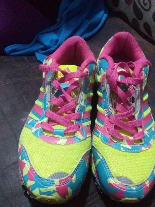 Zapato de Portivo