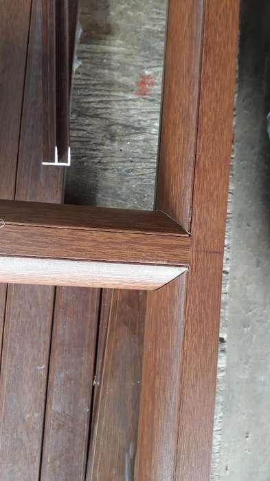 Puertas Ventanas en Aluminio
