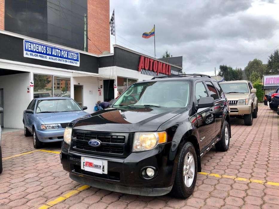 Ford Escape 2010 - 140000 km