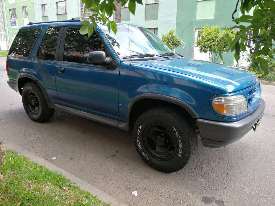 Ford Explorer 1997 - 190000 km