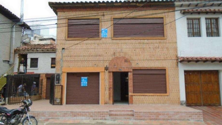 Arriendo Casa en Sotomayor