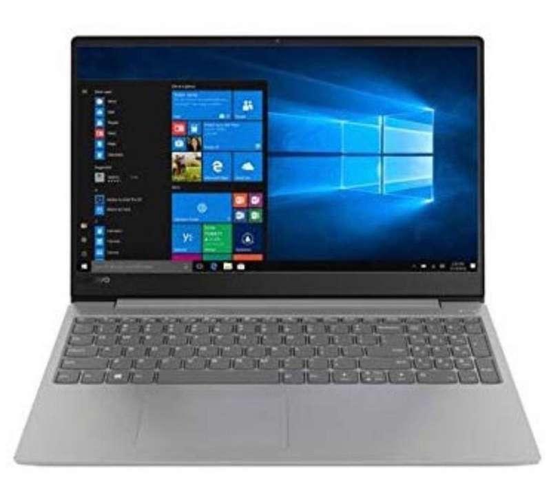 laptop lenovo 15.6 pulgadas nueva