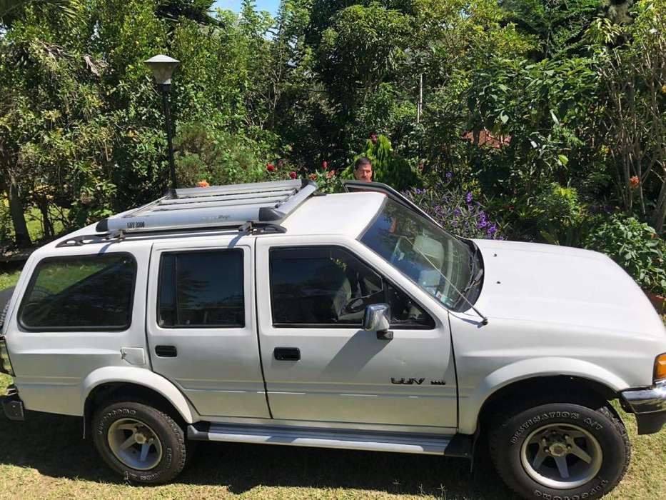 Chevrolet Luv 1994 - 350 km
