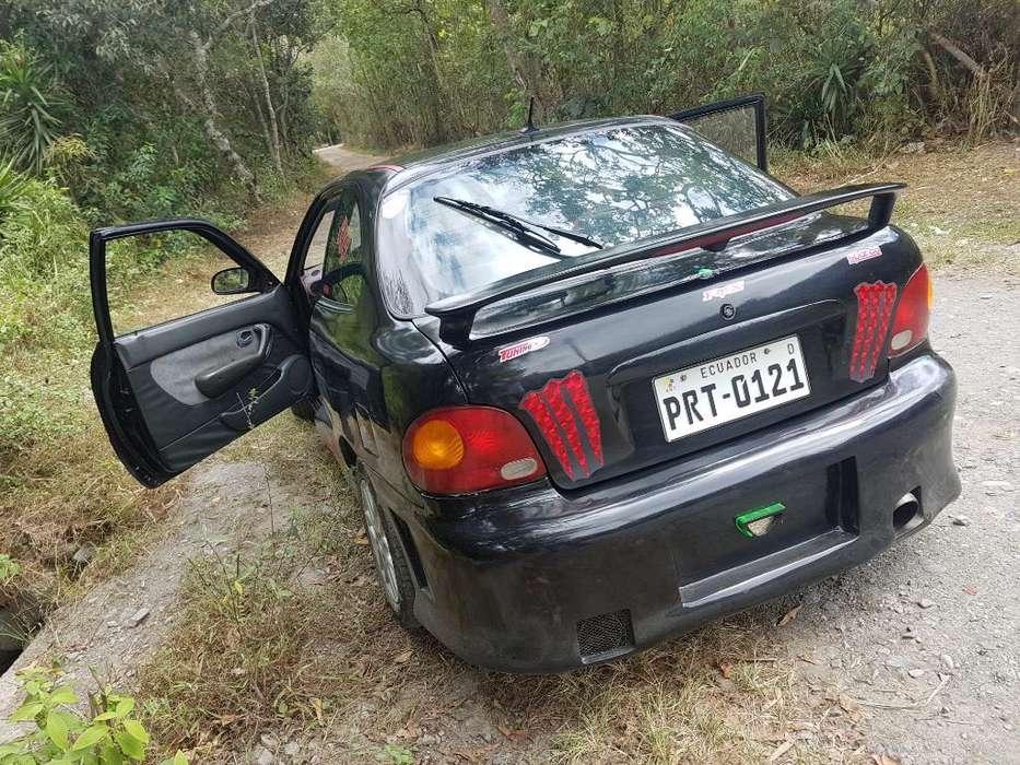 Hyundai Accent 1996 - 0 km
