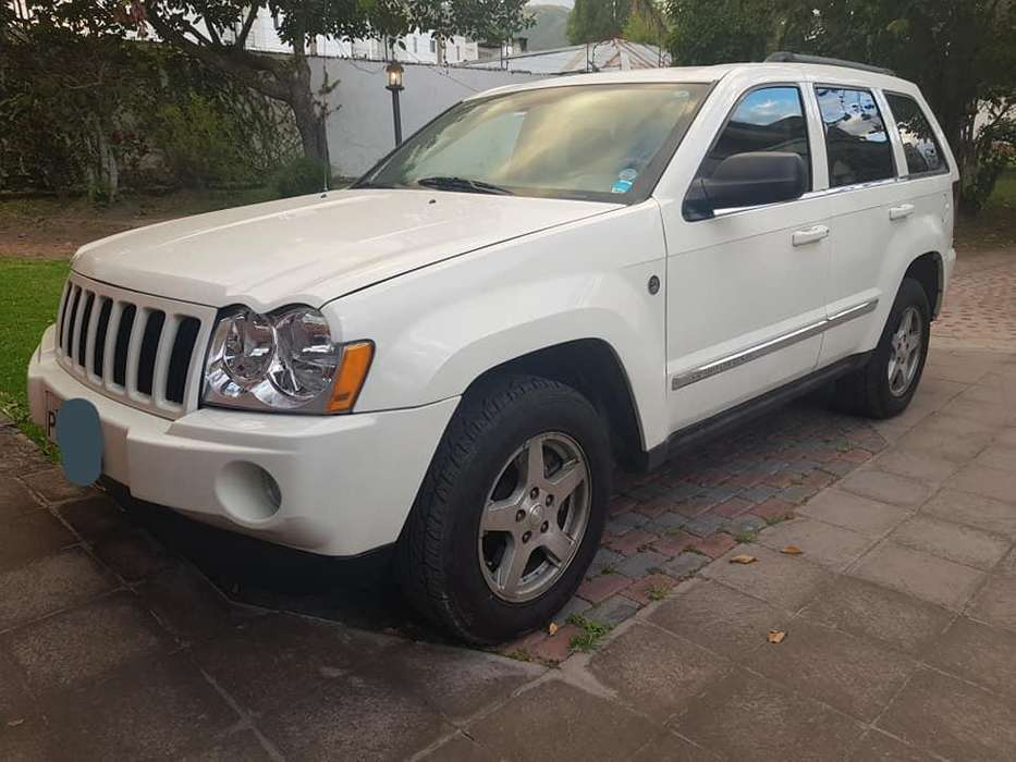 <strong>jeep</strong> GRAND CHEROKEE 2007 - 137000 km