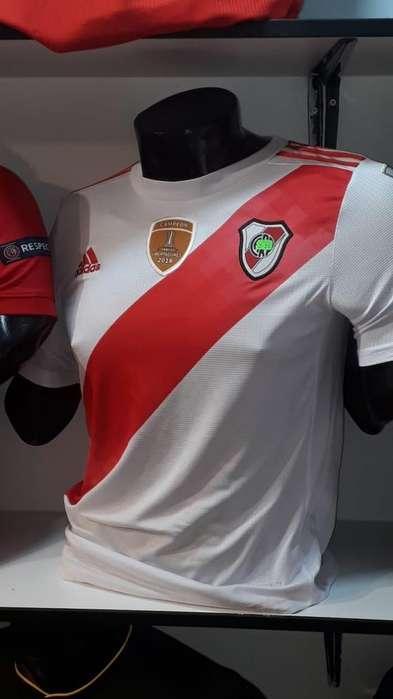 Camisetas River Plate 1