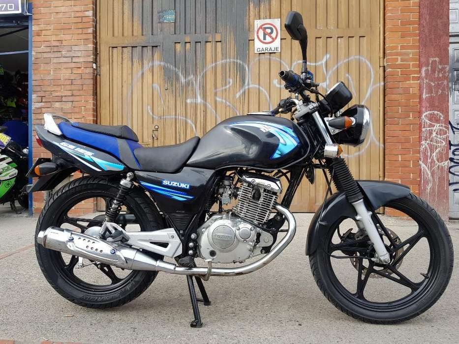<strong>suzuki</strong> Gs 125 2009 Impecable Gangazo