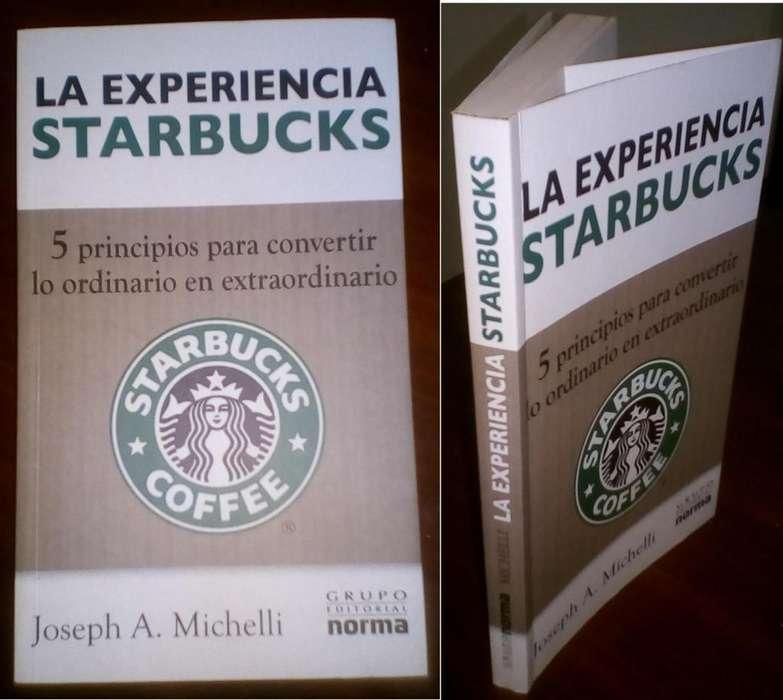 La Experiencia Star de Joseph . Michelli
