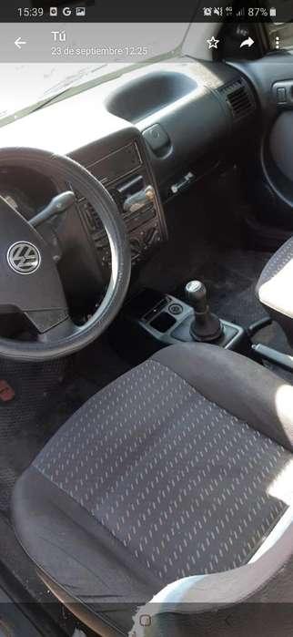 Volkswagen Gol 2005 - 165000 km