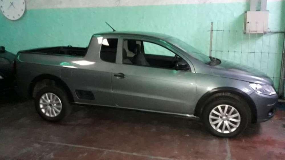 Volkswagen Saveiro 2012 - 140000 km
