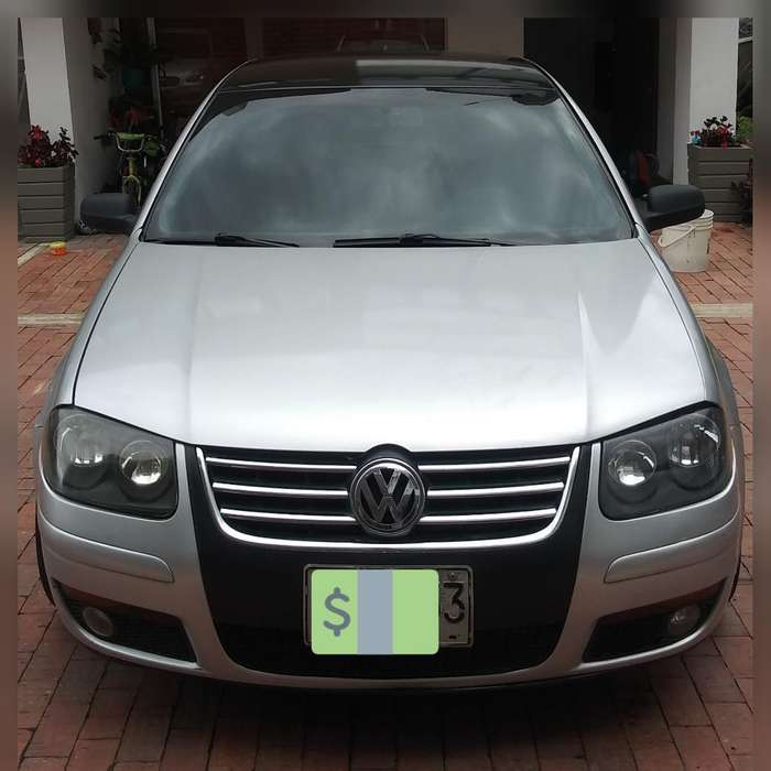 Volkswagen Jetta 2008 - 98000 km