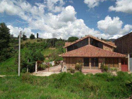 Casa en Paipa