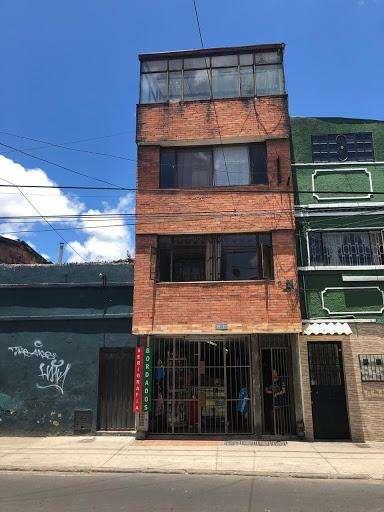 ARRIENDO DE <strong>apartamento</strong> EN CENTENARIO QUIROGA SUR BOGOTA 132-3346