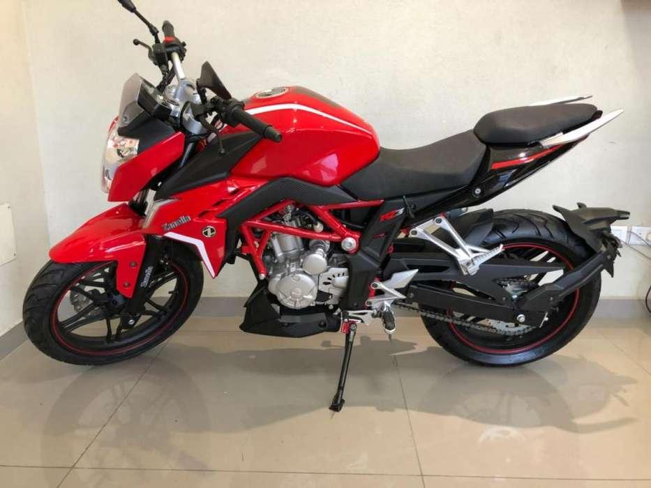 Zanella Rz3 2019 0km 250cc Financiamos!!