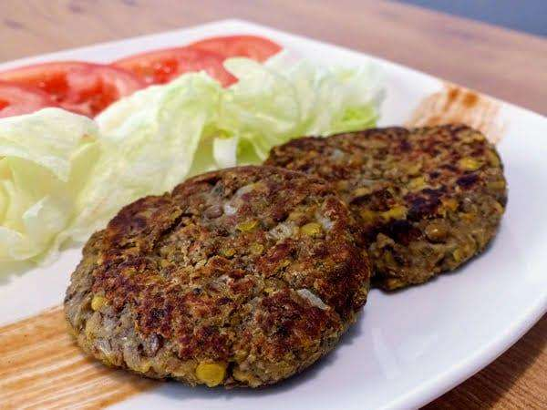 Comida Vegana Hamburguesas Albondigas Por Mayor Y Menor