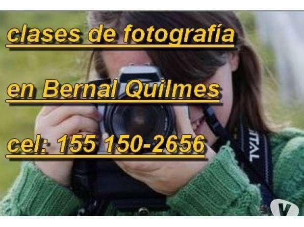Curso Fotografía y Video Digital De Cero DSLR Bernal Quilmes 1551502656