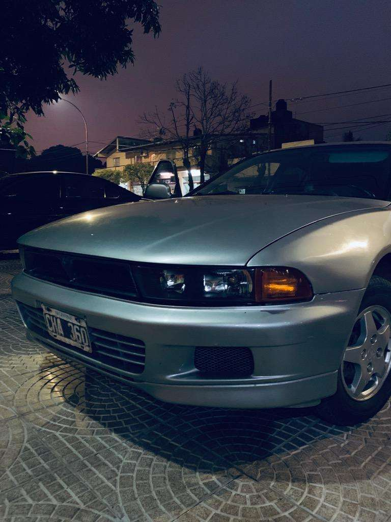 Mitsubishi Galant 2.0 Td