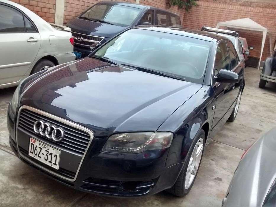 Audi A4 AVANT 2007 - 66000 km