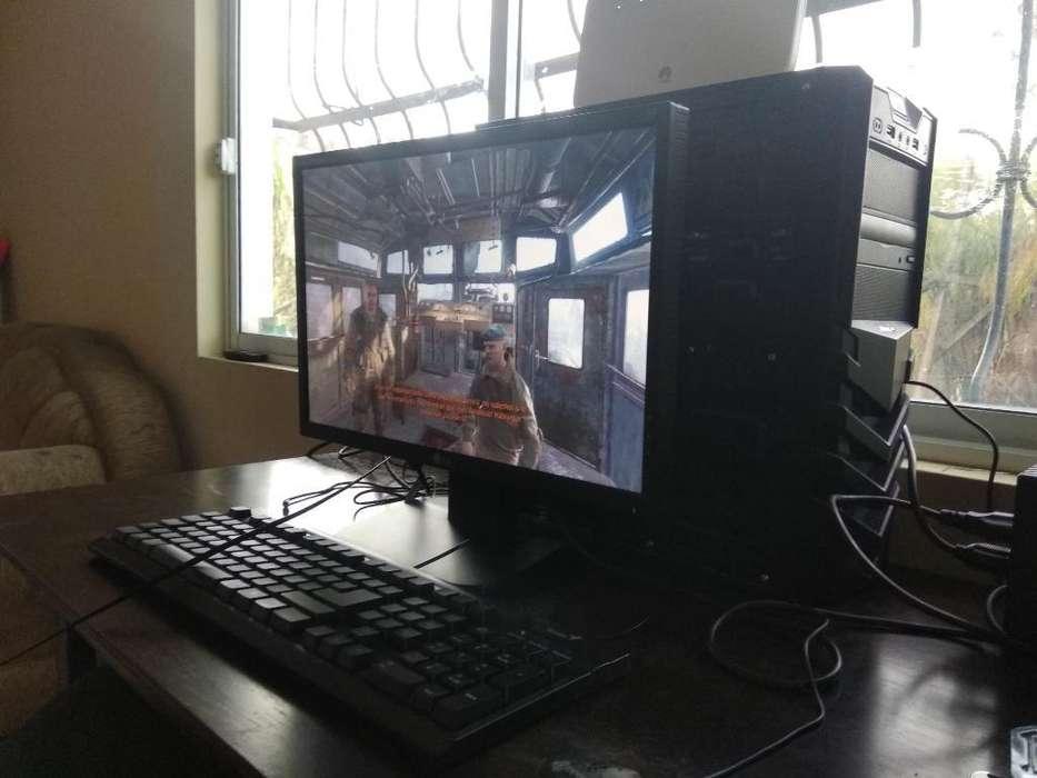 Compu para Juegos