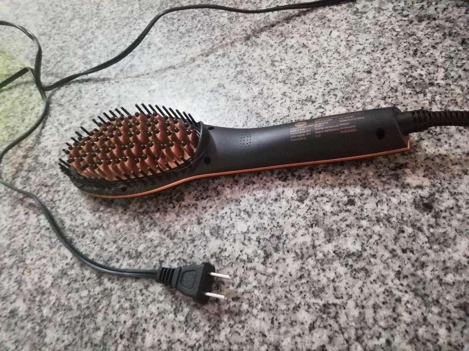 Cepillo Eléctrico de Cerámica