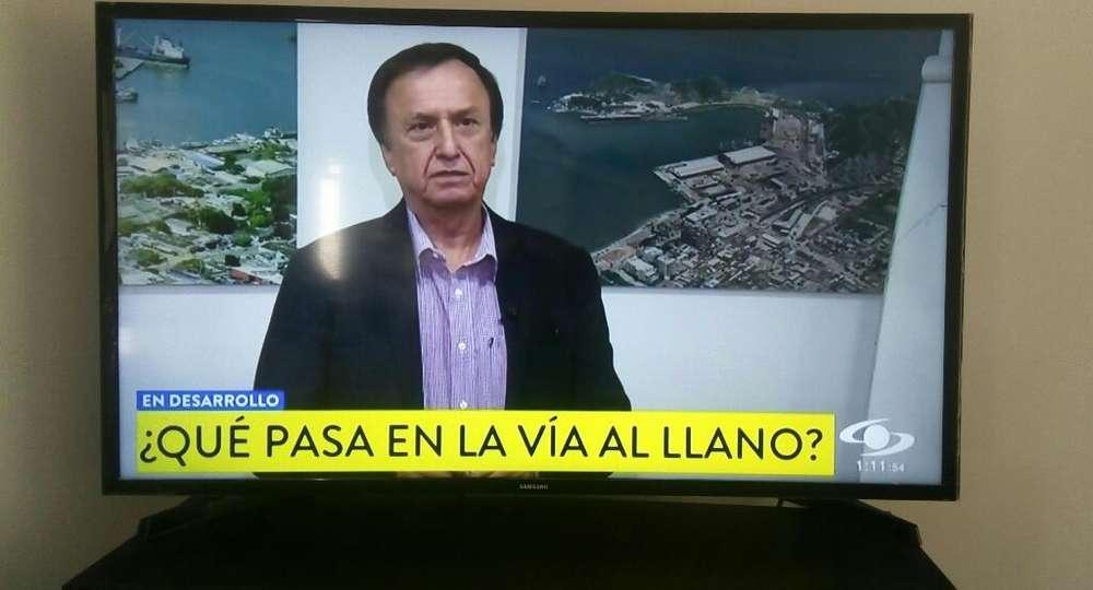 Smart Tv 40'
