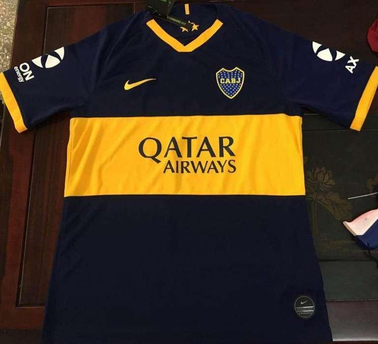 Camista Boca Juniors 2019/20 Titular