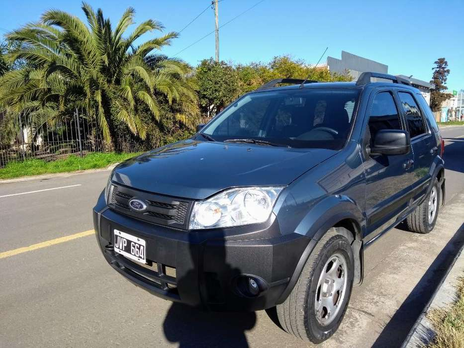Ford Ecosport 2011 - 66500 km