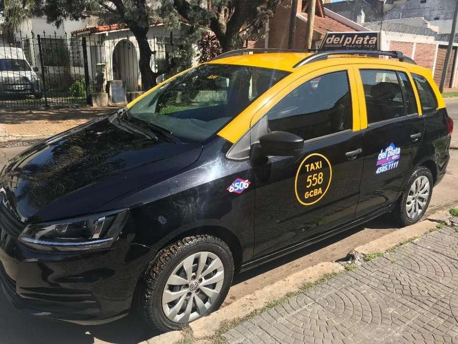 <strong>chofer</strong> para taxi CABA Suran 2019 radio del Plata