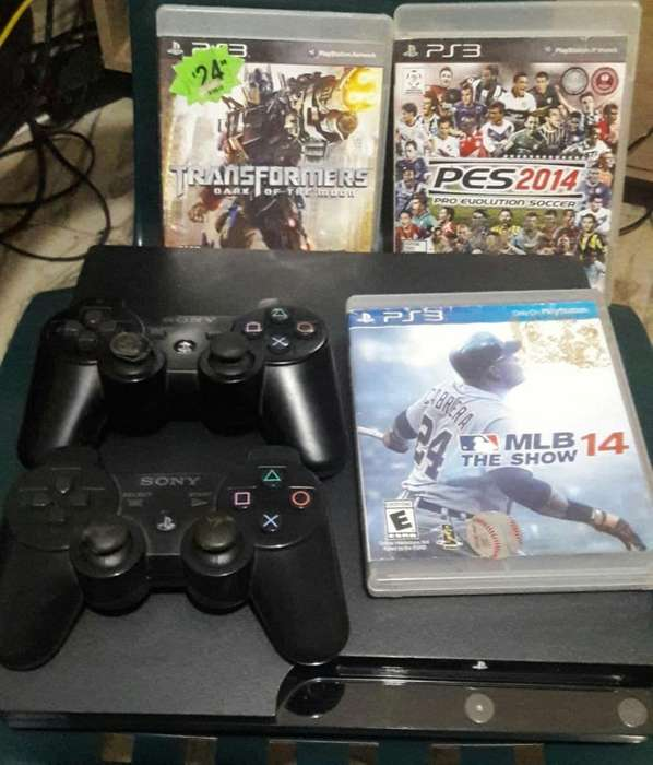 Consolas de vídeo juegos
