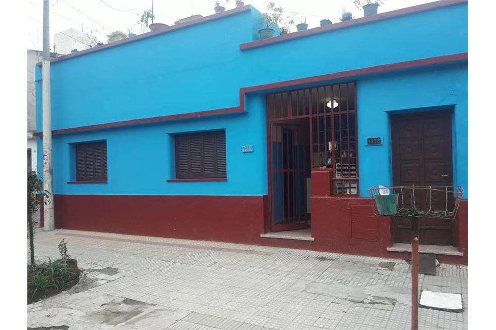 VENTA CASA INVERSION B GRAL PUEYRREDON