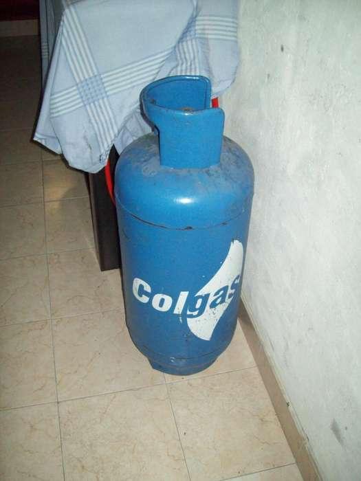 pipa de gas