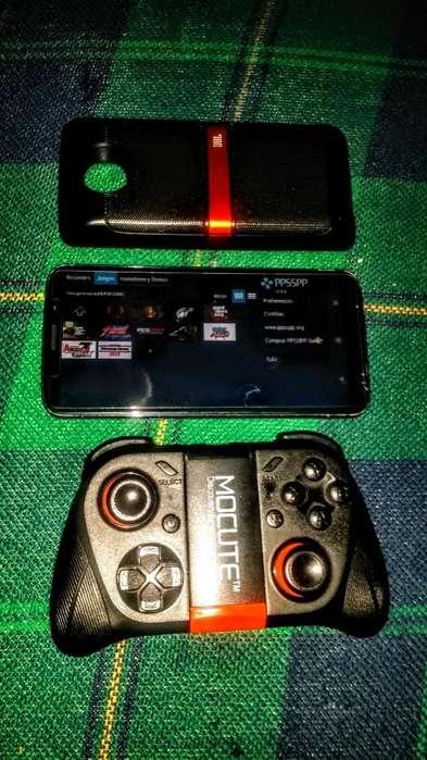 Motorola Z3 Play 192 Gigas