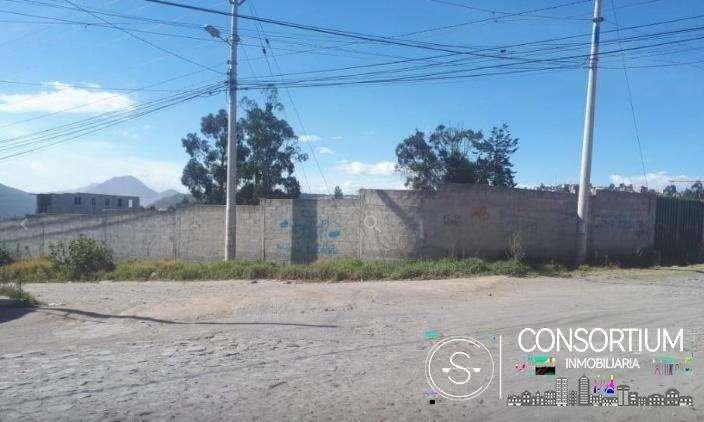 Terreno de Venta, norte de Quito, Hospital Docente Calderón