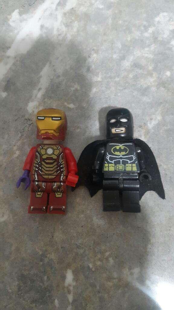 Superheroes por Dos