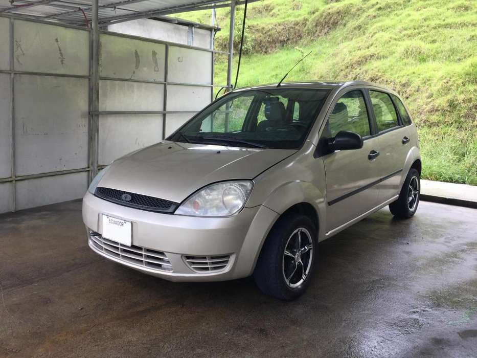 <strong>ford</strong> Fiesta  2006 - 188000 km
