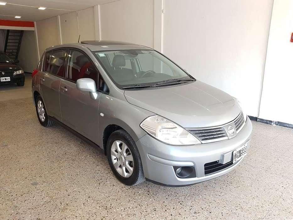 Nissan Tiida 2010 - 170000 km
