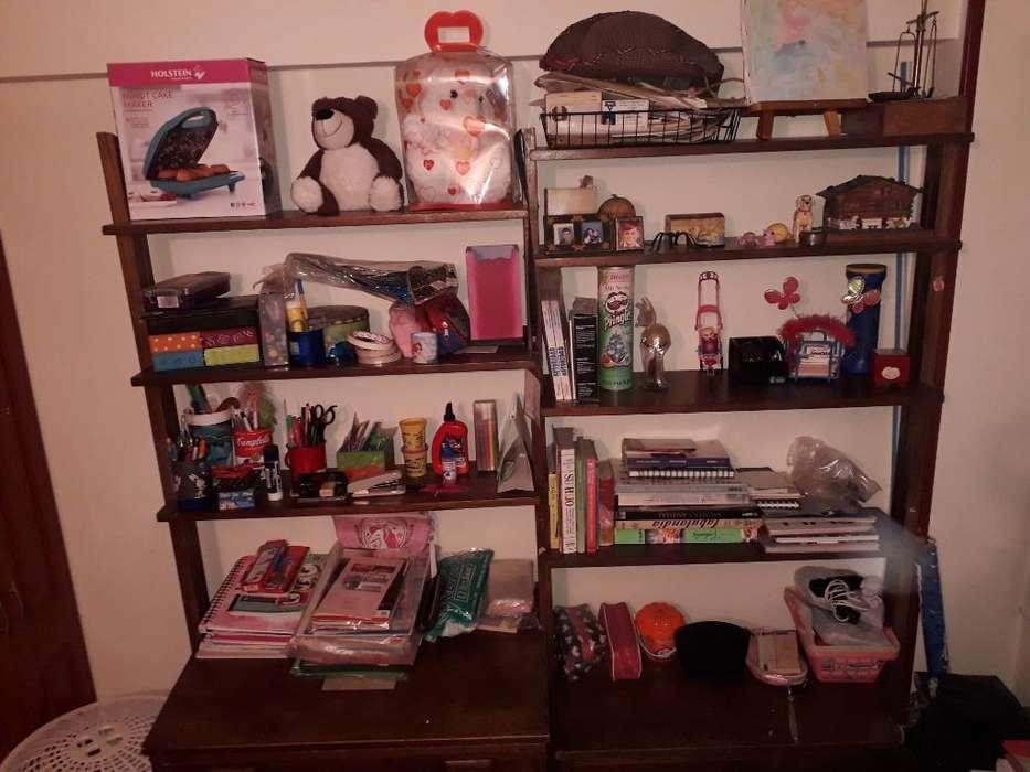 Biblioteca <strong>escritorio</strong>