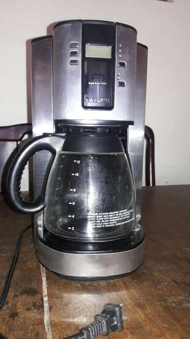 Se Vende Coffe Maker